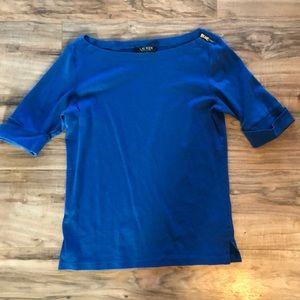 Ralph Lauren shirt - Medium